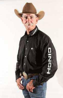 CINCH Shirts - Bobby Kerr