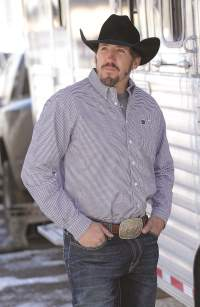 Tyler Pearson NFR