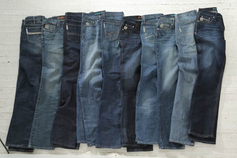 CINCH  Jeans Denim
