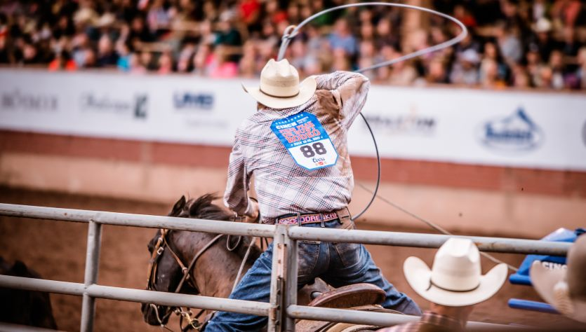 CINCH Rodeo