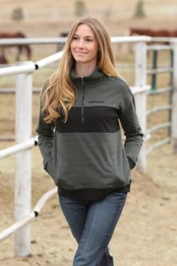 CINCH Womens Outerwear