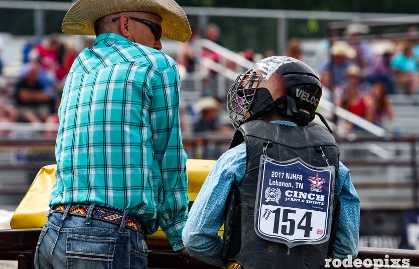National Junior High Finals Rodeo